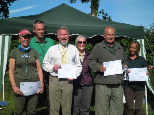 open water test winners 2012